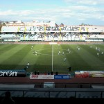 Il Catania vince il derby contro il Messina e respira in classifica