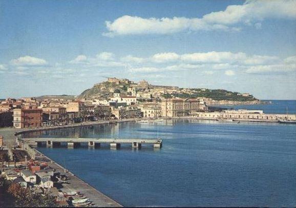 """""""Made in Sicily"""", incontro a palazzo D'Amico con Sebastiano Gesù"""