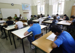 Ragazzi italiani stressati da scuola, più di colleghi Ue