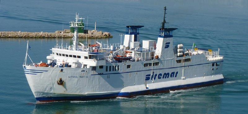 Siremar: Morace, Ustica Lines a breve acquisirà società