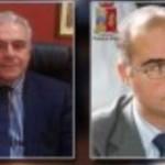 Raffiche di promozioni a Dirigenti e Funzionari della Questura di Messina.
