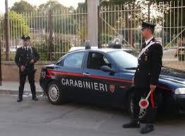 """Aprilia (LT): """"Arma e munizioni rubate in casa: arrestato un 37enne"""""""