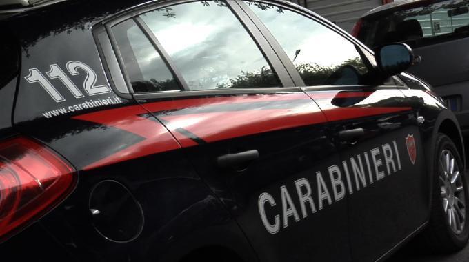 Patti (ME): uno straniero arrestato dai Carabinieri di Patti per furto e ricettazione