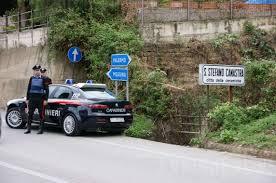 Nucleo Radiomobile Carabinieri Messina: ragazza in gita scolastica a Messina salvata dai Carabinieri