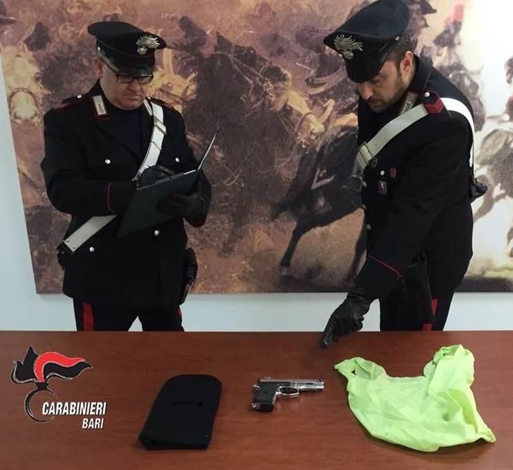 Santa Domenica Vittoria (ME); i Carabinieri arrestano un allevatore che armato con una spranga colpisce e ferisce un uomo al volto per futili motivi