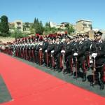 Messina, i Carabinieri del Nucleo Radiomobile arrestano due persone per droga