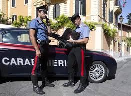 Messina: i Carabinieri arrestano due giovani pregiudicati messinesi in esecuzione di ordine di carcerazione per furto in abitazione aggravato in concorso