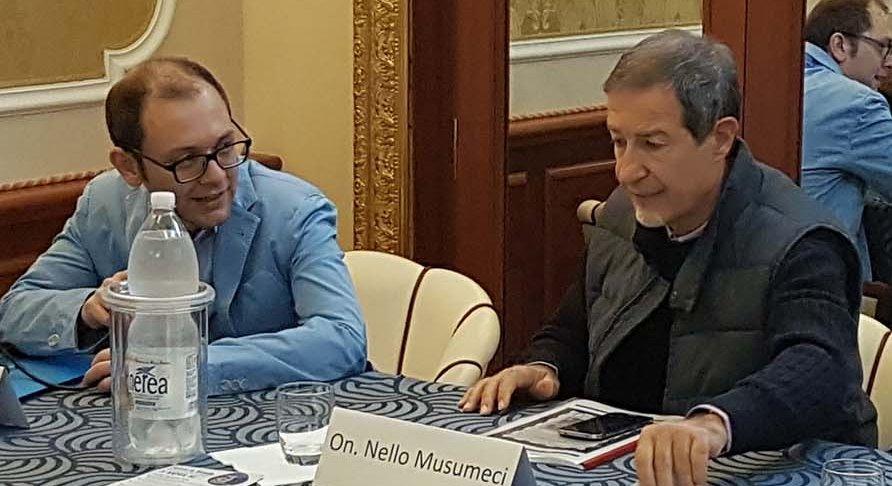 Il consigliere Simone Magistri aderisce a #Diventerà Bellissima