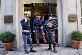 Milano.  Maxi operazione antidroga della Polizia di Stato. Smantellato gruppo criminale dedito al traffico internazionale di stupefacenti