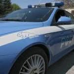 La polizia di Stato di Napoli arresta 5 persone per vari reati