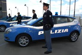 Attività della Polizia di Stato in provincia di Messina