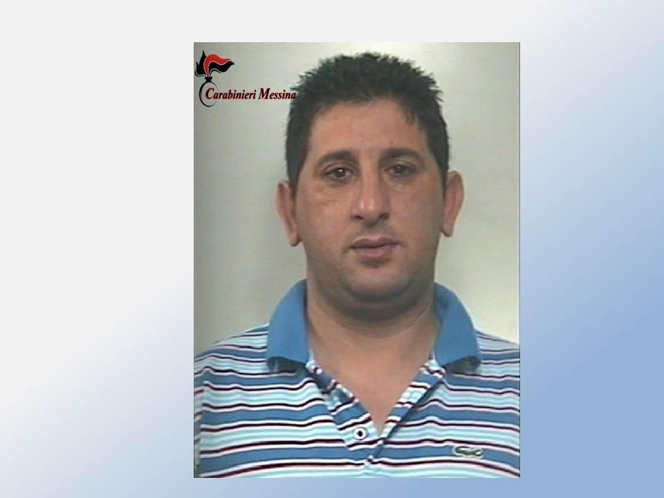 Messina: controlli a tappeto dei carabinieri, 2 arresti.