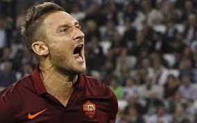 I gol di Totti e i sentimenti che interferiscono sulla realtà