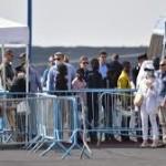 CATANIA: FERMATI 16 SCAFISTI PER LO SBARCO DI MIGRANTI GIUNTI PRESSO IL PORTO IL 28 MAGGIO SCORSO