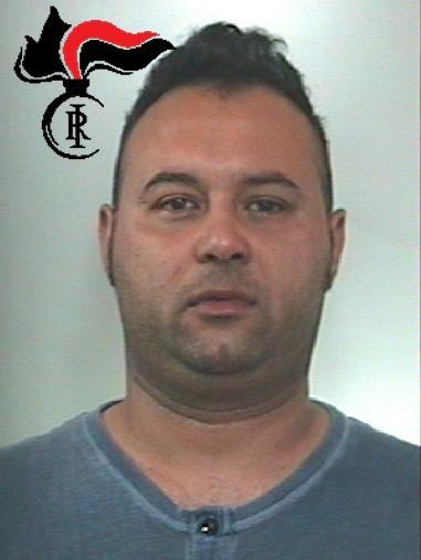Itala (ME): spacciano banconote false e una volta scoperti si danno alla fuga, un arresto ed una denuncia a piede libero dei Carabinieri dopo lungo inseguimento