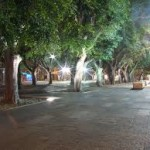 Messina: ubriaco dà di matto a Piazza Cairoli. Arrestato