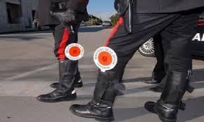 Messina, controlli a tappeto dei Carabinieri di Messina Sud