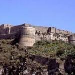 Milazzo, Iniziati i lavori di bonifica al Castello