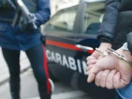 Colonnella, arrestato rapinatore seriale