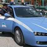 Messina. Controlli del territorio in zona centro.  Arrestato dalla Polizia ventenne per droga