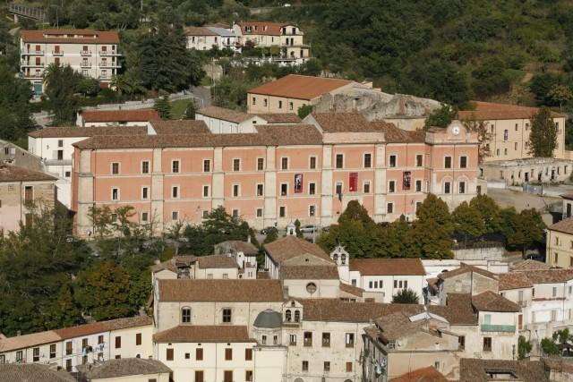 Cosenza. Conferenza di Leonardo Passarelli – L'occhio del fotografo