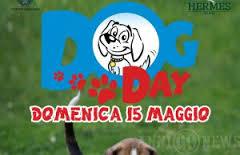 """Domenica 15 maggio Marina Garibaldi chiusa per il """"Dog Day"""""""