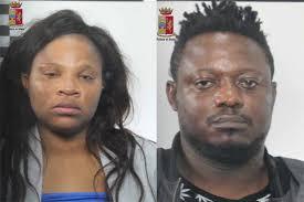 Arrestati dalla Polizia due extracomunitari per droga