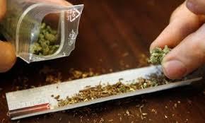 Messina – Servizi antidroga. 48enne arrestato dalla Polizia per droga