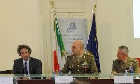 """Il 21 maggio a Messina la tappa di avvio del progetto """"L'Esercito Combatte"""""""
