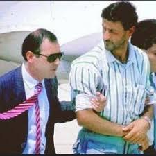 La Polizia di Stato di Ancona ha arrestato il latitante Filippo Antonio DE CRISTOFARO condannato nel 1988, in via definitiva, alla pena dell'ergastolo per omicidio e occultamento di cadavere