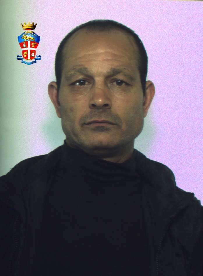 Messina, i Carabinieri del Nucleo Operativo di Messina Centro arrestano in flagranza di reato un 48enne messinese per furto aggravato