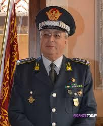 IL GENERALE DI CORPO D'ARMATA FLAVIO ZANINI È IL NUOVO COMANDANTE IN SECONDA DELLA GUARDIA DI FINANZA