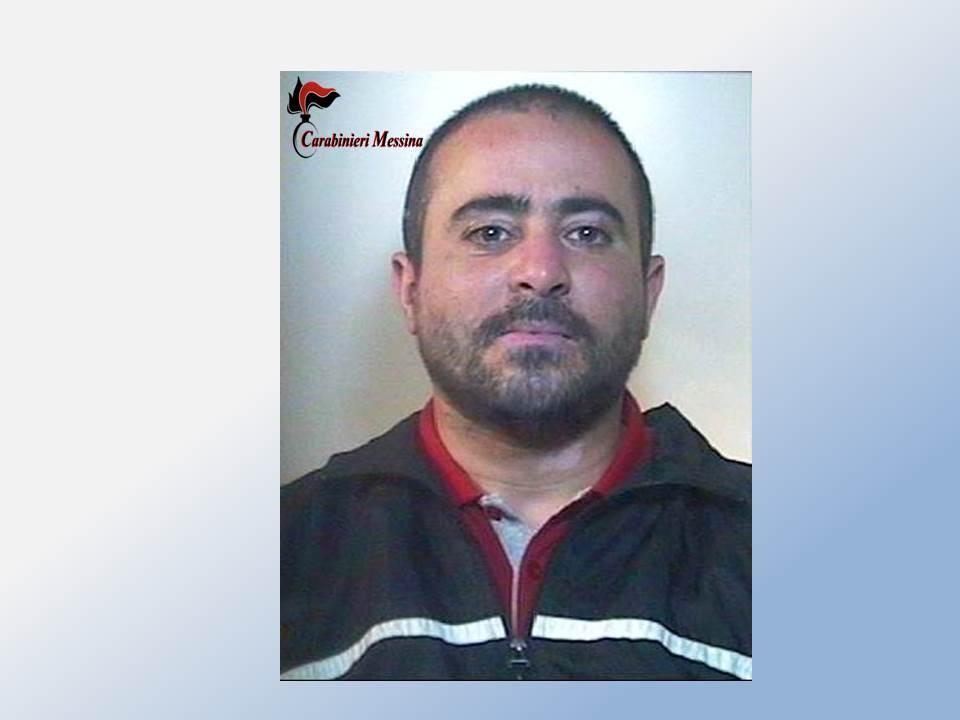 Gualtieri Sicaminò: arrestato un 21enne di San Filippo del Mela per l'agguato a colpi di fucile del 21 aprile 2016