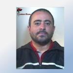 Stazione di San Pier Niceto: arrestato a Condrò un pusher che riforniva la zona di cocaina