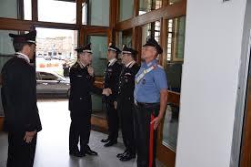 Attività istituzionali di controllo del territorio dei Carabinieri del Comando provinciale di Latina