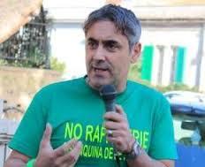 """Il """"Nuovo Partito Socialista"""" attraverso il suo Commissario Marano ci invia una nota sui rifiuti"""