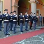 Il 164° anniversario della Polizia di Stato