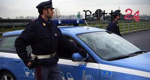 Controlli del territorio: arrestato dalla Polizia un ventiduenne per resistenza e lesioni a P.U.; rintracciato cinquantenne con a carico ordine di cattura per carcerazione