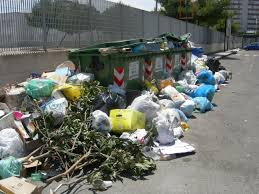 Consiglio approva debito fuori bilancio sui rifiuti
