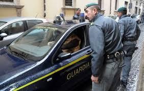 GUARDIA DI FINANZA. ROMA: DUE FRATELLI CONSULENTI ASSICURATIVI EVADONO IMPOSTE PER 25 MILIONI DI EURO E POI SVUOTANO I LORO PATRIMONI PER SFUGGIRE AL FISCO