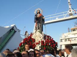 Milazzo. Ieri giornata regionale dei marittimi al Santuario di San Francesco