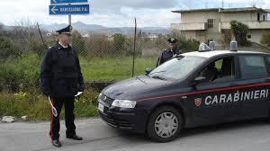 """I Carabinieri di S. Lucia del Mela arrestano topo d'appartamento. Preso pregiudicato 33enne messinese, specialista dei """"colpi in trasferta"""""""