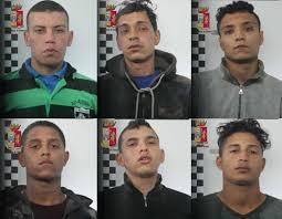 Messina. Sbarco del 1° maggio. Nove gli scafisti arrestati