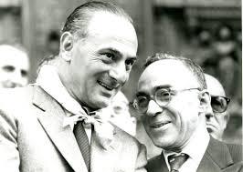 """Convegno a Milazzo: """"Sturzo, La Pira, Mattei. Ideali in comune, visioni in contrasto"""""""