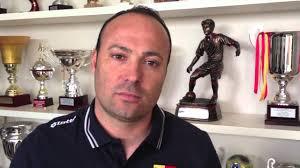 Tonino Asta, allenatore in attesa di panchina