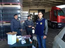 L'ufficio delle dogane di Palermo e la Guardia di finanza sequestrano 25 tonnellate di olio