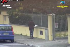 Livorno, in esecuzione 20 ordinanze di custodia cautelare