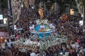 Notte bianca dedicata a S. Antonio