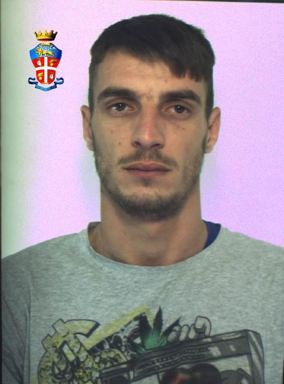 Villafranca Tirrena(ME), arrestati dai Carabinieri gli autori di  un furto aggravato in abitazione