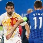 Azzurri perfetti contro la Spagna. Il cammino europeo continua